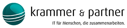 Krammer und Partner, Logo