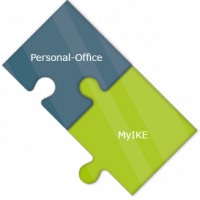 Krammer & Partner, Produkte, Personal-Office, MyIKE, Puzzle