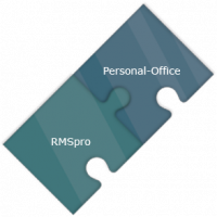 Krammer & Partner, Produkte, Personal-Office, RMSpro, Puzzle