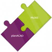 Krammer & Partner, Produkte, planACAD, MyIKE, Puzzle