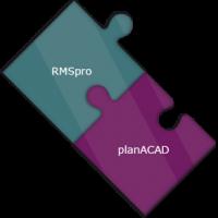 Krammer & Partner, Produkte, planACAD, RMSpro. Puzzle