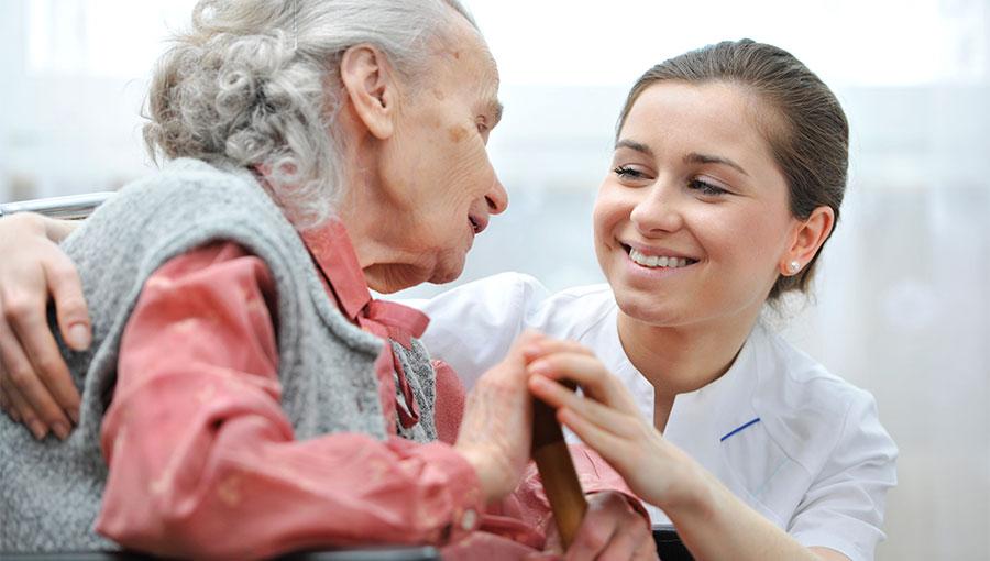 Krammer und Partner, Stellenangebot, Pflegepädagogik