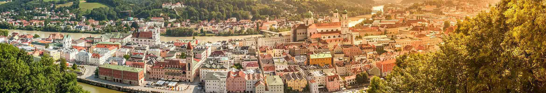 Krammer und Partner, Team, Passau, Header