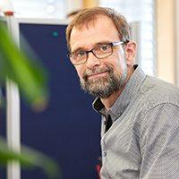 Andreas Franken, Team, Applications-Service, Service Desk, Consulting