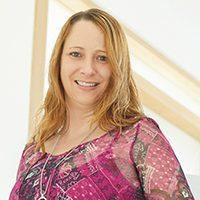 Anke Borges, Team, Business Service, Information und Kommunikation