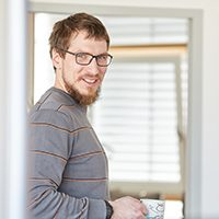 Armin Eder, Team, Entwicklung