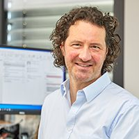 Axel Sommer, Team, Leiter, Business Service, Information und Kommunikation