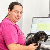 Birgit Steindl, Team, Softwareentwicklungs-Service, Software-Qualitätssicherung