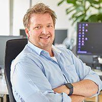 Christian König, Team, Softwareentwicklungs-Service, Software-Qualitätssicherung