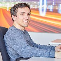 Christoph Kleimaier, Team, Entwicklung
