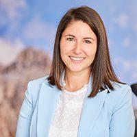 Daniela Moser, Team, Applications-Service, Zentrale Serviceannahme, Technische Dokumentation