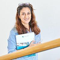 Elham Miri, Team, Softwareentwicklungs-Service, Software-Qualitaetssicherung