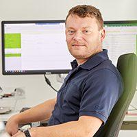 Francesco Jäger, Team, Software-Qualitätssicherung