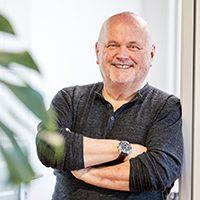 Herbert Krammer, Team, Manangemant, Geschäftsführer