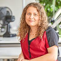 Lisa-Maria Hackl, Team, Business Service, Projekte