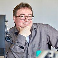 Markus Luger, Team, Softwareentwicklungs-Service, Software-Design und -Entwicklung