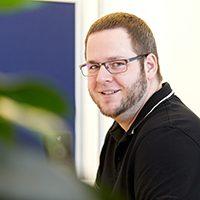 Martin Hoisl, Team, Service Desk & Systemconsulting