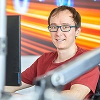 Matthias Hauzenberger, Team, Entwicklung