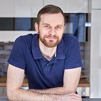 Michael Böhmländer, Team, Applications-Service, Service Desk, Consulting