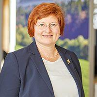 Sabine Ritt-Stadler, Team, Applications-Service, Zentrale Serviceannahme, Technische Dokumentation