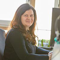 Sandra Hofmann, Team, Softwareentwicklungs-Service, Software-Design und -Entwicklung