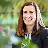 Sonja Weber, Team, Manangemant, Wirtschaftspsychologin (M.A.), Prokuristin