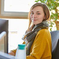Veronika Knaus, Team, Softwareentwicklungs-Service, Software-Design und -Entwicklung